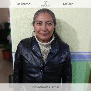 Isha-Facilitator-Mexico-Ines-Morales