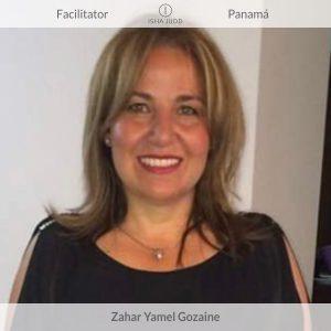 Isha-Facilitator-Panama-Zahar-Yamael
