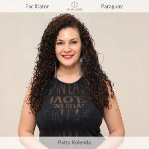 Isha-Facilitator-Paraguay-Patty-Kolenda