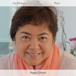 Isha-Facilitator-Peru-Peggy-Chinen