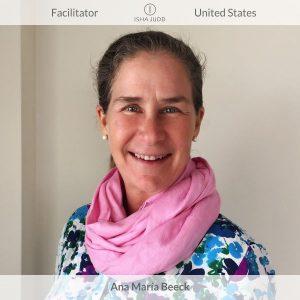 Isha-Facilitator-United-States-Ana-Maria-Beeck