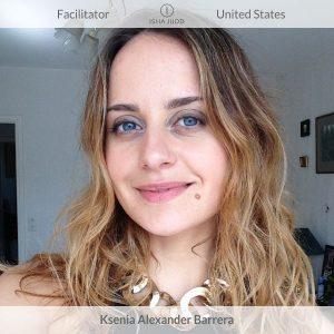Isha-Facilitator-United-States-Ksenia-Barrera