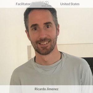 Isha-Facilitator-United-States-Ricardo-Jimenez
