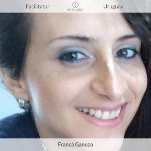 Isha-Facilitator-Uruguay-Franca-Ganuza