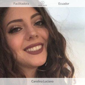 Isha-facilitadora-Ecuador-Carolina-Luciano