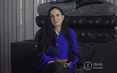 Interview to Isha Judd in the midst of Coronavirus. Pauta, Chile.