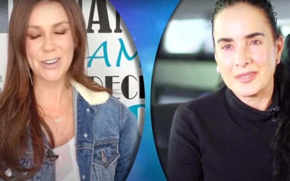 Diario de Diana TV – Colombia: Como TRANSFORMAR tus miedos para VIVIR FELIZ