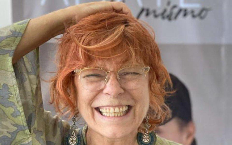 Entrevista a Annie Iaracitano en radio nacional LV4 San Rafael – Argentina