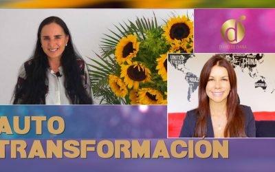 Entrevista con Diana Álvarez – Herramientas de Auto Transformación