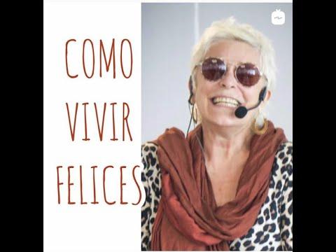 ¿Cómo vivir felices? – Annie comparte en Instagram con Paty López