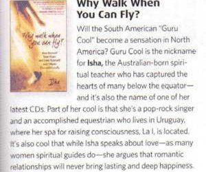 EnlightenNext Magazine, USA